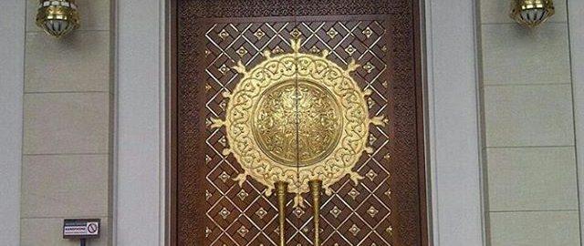 pintu nabawi kuningan